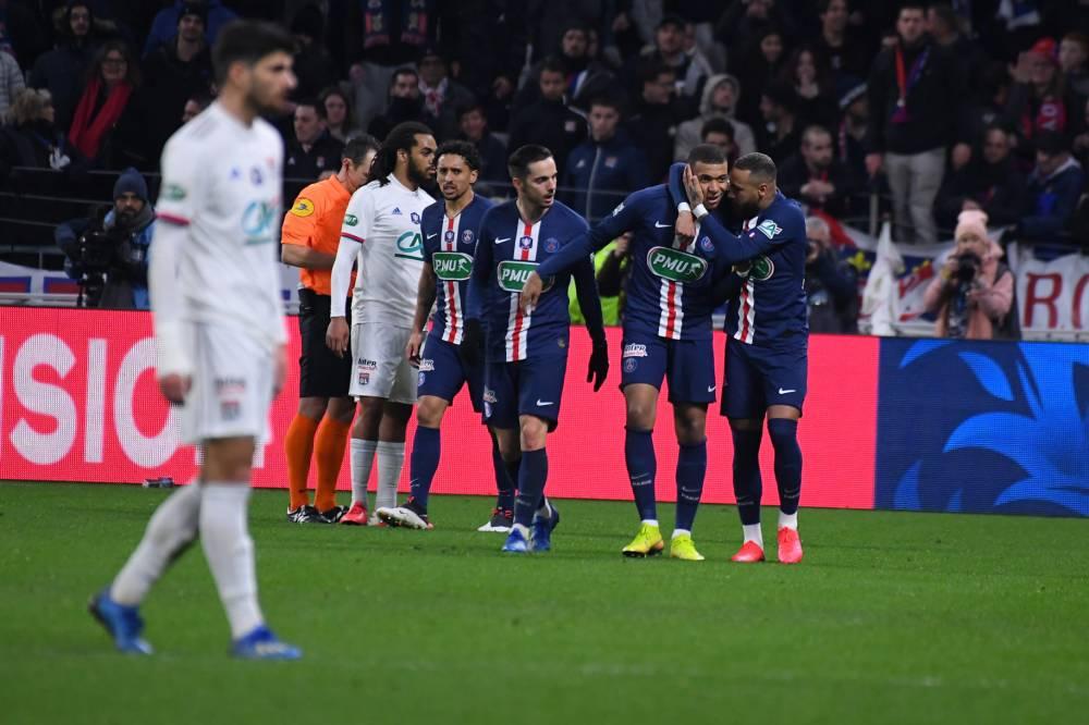 Kèo bóng đá Pháp PSG vs Lyon – CK Cúp Liên đoàn Pháp