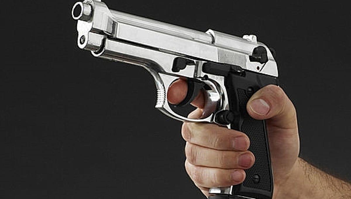Ý nghĩa giấc mơ thấy khẩu súng – Mơ thấy súng có điềm báo gì?