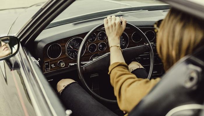 Những giấc mơ về lái xe mang tới điềm báo gì?