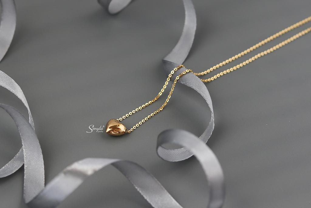 Chiêm bao thấy dây chuyền vàng số mấy – Giải mã giấc mơ dây chuyền vàng