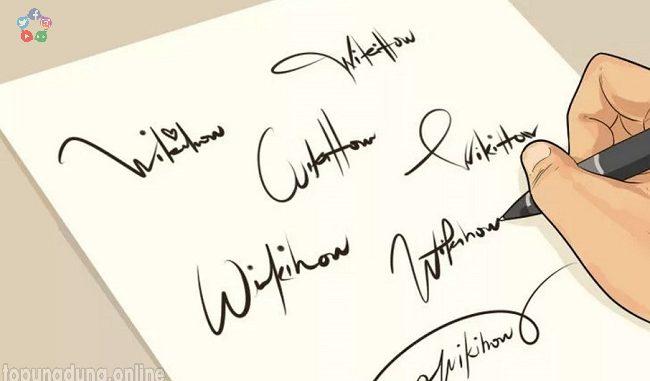 Mơ thấy chữ ký là điềm báo gì? Nên đánh lô đề con gì?